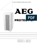 Manual Protect c6-10kva Es