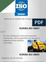 Iso 39001 Seguridad Vial (1)