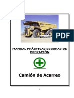 Manual de Seguridad Camion