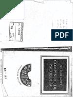 James. Compendio de Psicología. Cap 1. Cap 11.