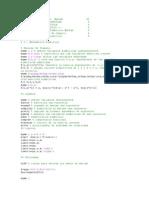 Curso MatLab 2015 - Introduccion a MatLab , Matematica Simbolica Sintaxis y Operaciones