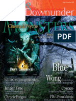 Jung Society of Sydney Newsletter July to December 2007