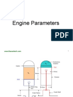 Engine Parameters