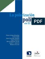 Libro Polarizacion Politica
