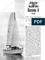 BonnieTwoSailboat