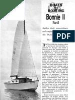 BonnieTwoSailboat