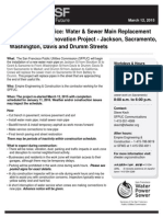 SFPUC FiDi water main, 3.12.15