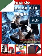 Guia de Iniciacion a La Magia-Tiendas de Magia