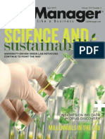 Lab Manager Magazine 2015