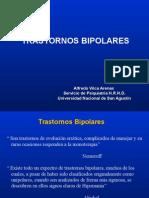 Trastornos Bipolares 2013