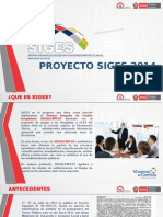 Presentacion Del Pip