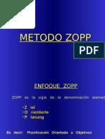 presentacion zopp