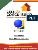 Apostila TRE.rs2014 Informatica MarcioHunecke