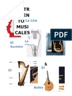Historia Instrumentos