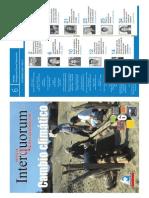 Revista Interquorum Nueva Generación Cambio climático