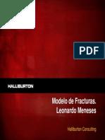 Modelo de Fracturas