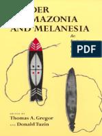Gênero Na Amazônia e Melanésia
