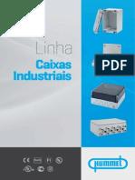 Folder Caixas Hummel 840x297mm