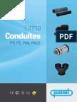 Folder Conduites Hummel 630x297mm