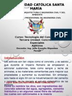 Diapositivas 2da Unidad Aditivos.pptx