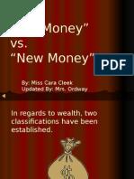 Gatsby Old Money vs New Money Updated 4-20-15