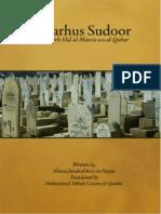 Sharahus Sudoor by Allama Jalaluddin Suyuti Trans by Muhammad Aftab Qasim Noori