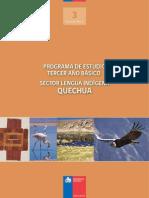 Quechua Mineduc