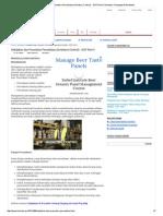 SOP Part 4 Investasi, Keuangan & Akuntansi