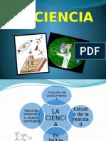 La Ciencia Diapositivas