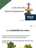 Modulo 4 Costos de Produccion
