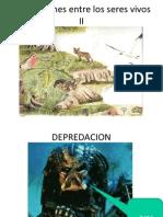 Organismo y Ambiente 2015 II