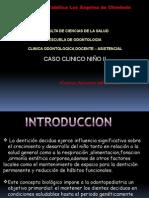 caso clinico ortodoncia HAMER.pptx