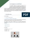 Procesamiento de imagnes con Matlab