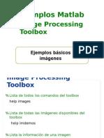 Procesamiento Basico Matlab