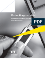 EY s Approach to Data Privacy and Information