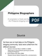 Phil. Blogosphere