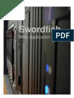 Swordfish WAF Brochure