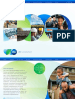 PG 2013 Sustainability Report