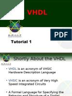 VHDL_TUT