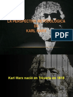 La Teoria de Marx