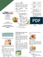 Pentingnya Micronutrient Untuk Bayi