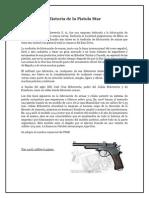 Historia de La Pistola Star