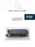 Manual Técnico e de Usuário - Atualizado 31mar2013