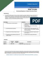 Dion FR 9300