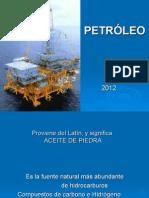 petroleo orgánica