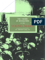 (Historical Materialism Book Series) Lowy, Michael - The Theory of Revolution in the Young Marx.pdf