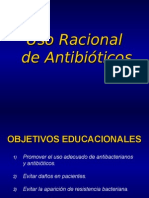 60.-Uso de Antibioticos
