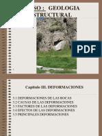 HoyCapitulo III de Geologia Estructural