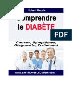 Comprendre le Diabète
