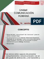 Unidad de Comunicacion